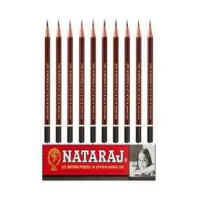 Natraj 621 HB Pencil (Pack of 100)