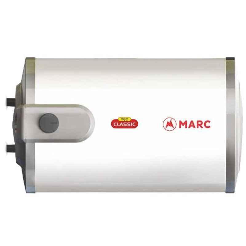 Marc Neo HZ LH 25L 2kW White Heavy Duty Storage Water Heater