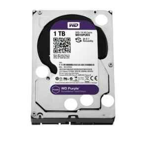 Western Digital 1TB Internal Hard Disk, WD10PURX