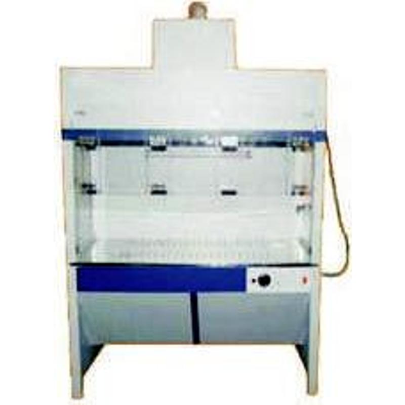 Labpro 4x2x2inch Virus Burn Unit for 158 Biological Safety Cabinet