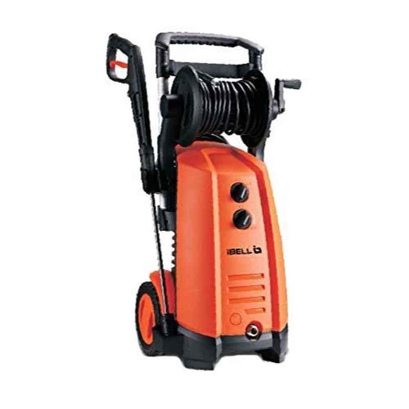 iBELL Wind-300 3000W Black & Orange Car Pressure Washer