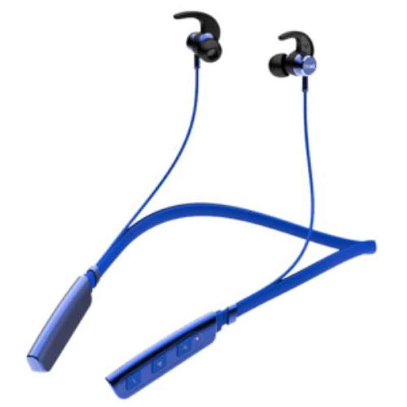 boAt Rockerz 235 V2 Blue Wireless Headset with Mic