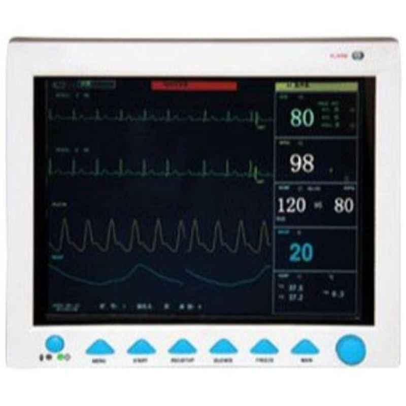 Contec 12 inch Color TFT LCD Patient Monitor
