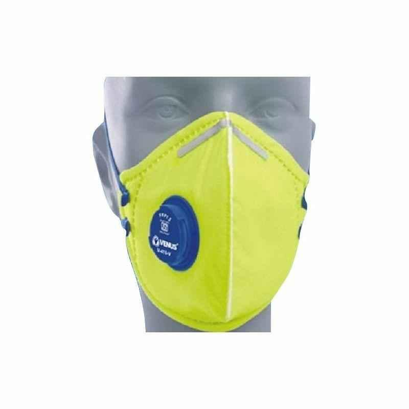 Venus V-410 Yellow Nose Mask (Pack of 100)
