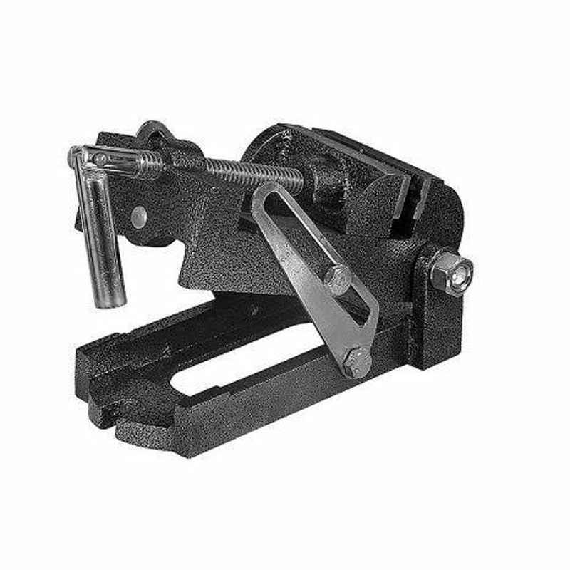 Tusk 3-1/2 Inch Angle Drill Press Vice, ADV01