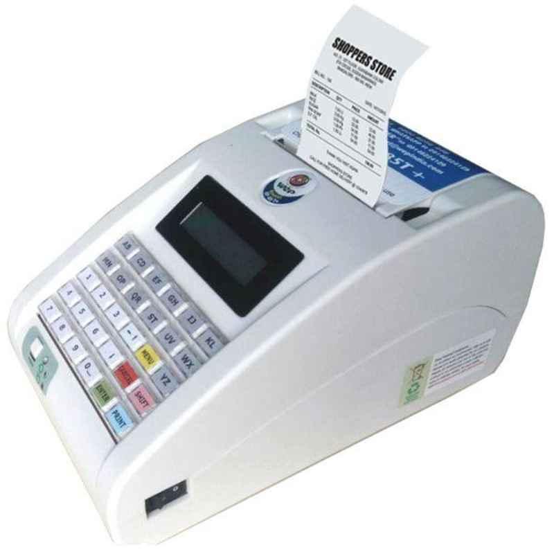 WEP BP 85T Plus Thermal Retail Printer