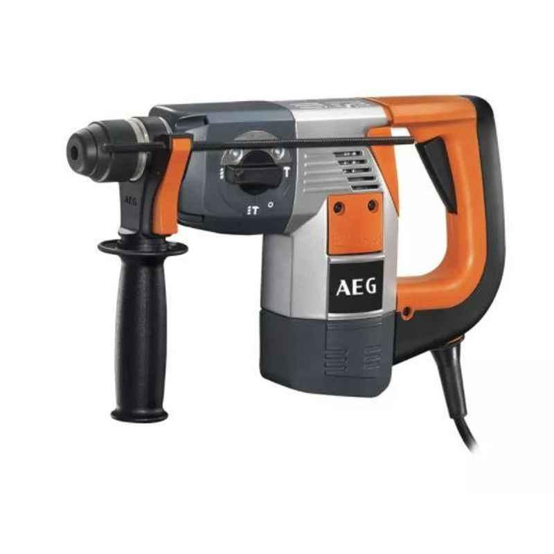 AEG 750W SDS Plus Combi Hammer Drilling Machine, PN3500