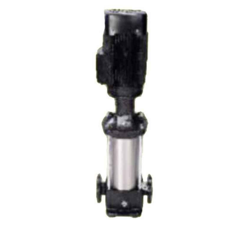 Kirloskar KCIL2-5 0.55kW Vertical Eterna Multistage Inline Pump, TL16002005A12211