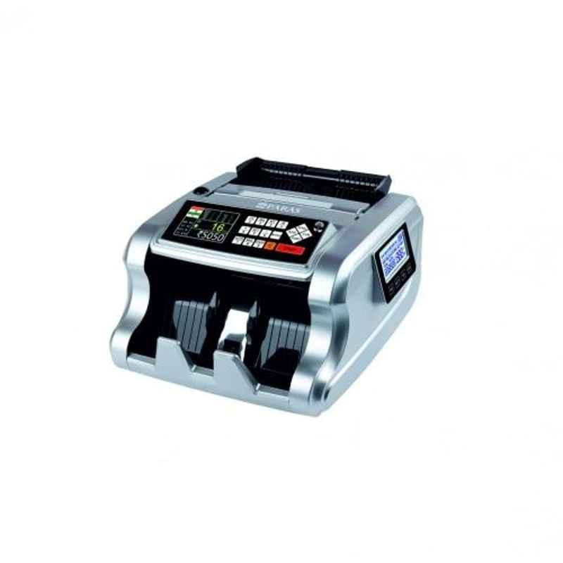 Paras 1515 Silver Mix Value Currency Counting Machine