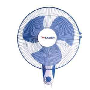 Lazer X-Cel Air H/S 120W Blue Wall Fan, Sweep: 400 mm