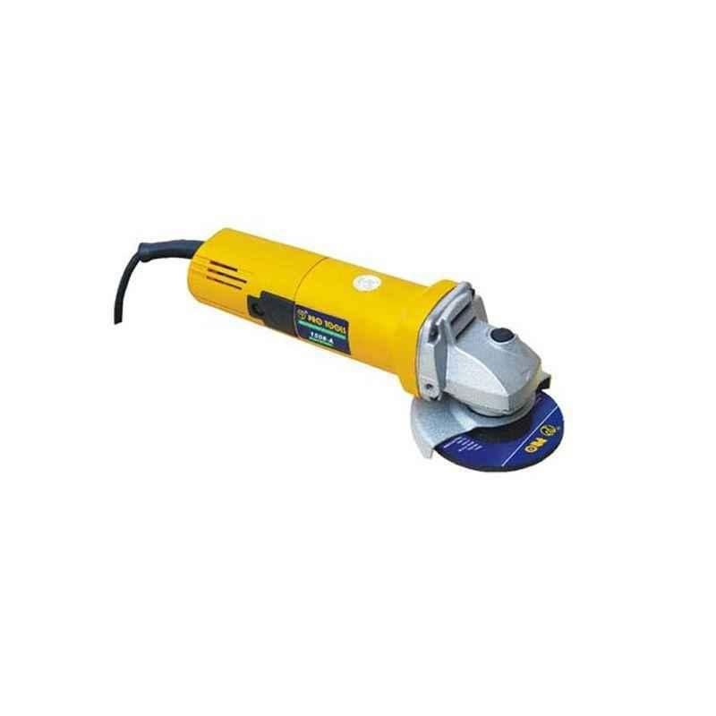 Pro Tools 100mm 920W Angle Grinder, 1508 A