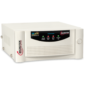 Microtek MTK6012 SMU 720W Panel capacity 42V Solar Management Unit