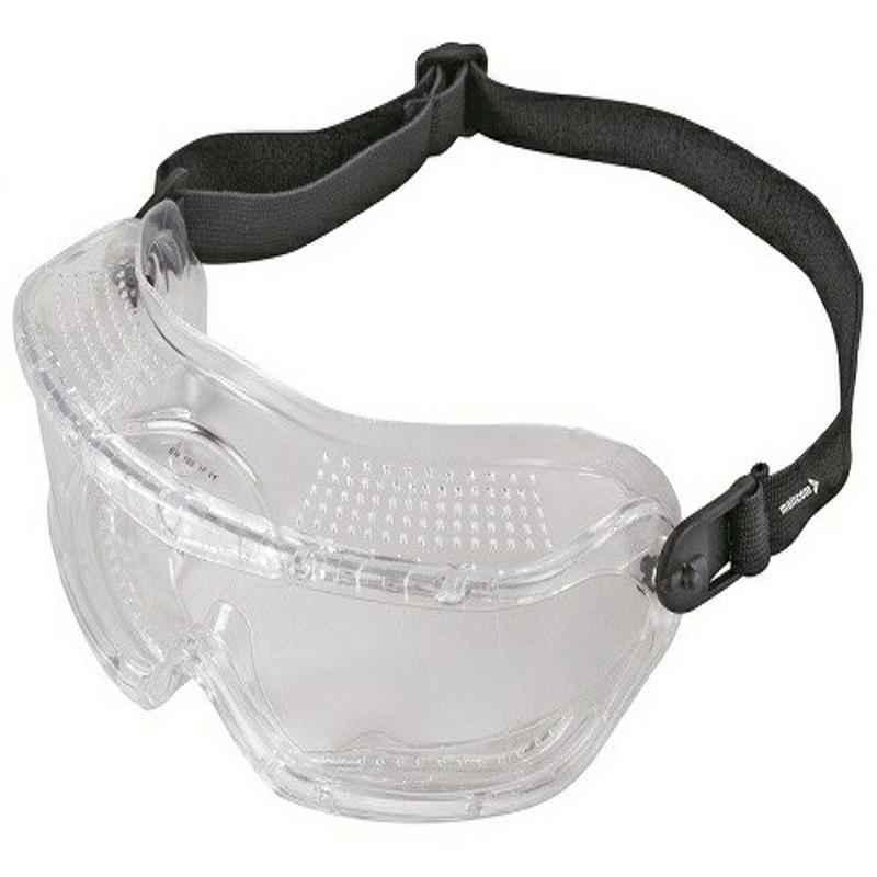 Mallcom Ultra Cirrus Polycarbonate Safety Goggle
