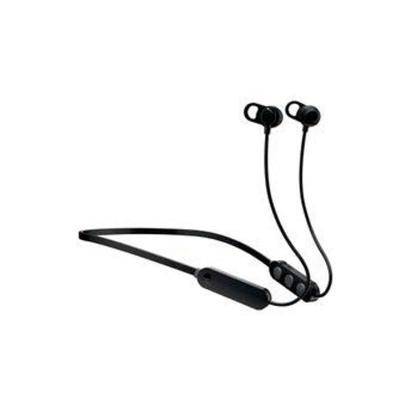 Skullcandy Jib Plus Black Bluetooth in-Earphone with Mic, S2JPW-M003