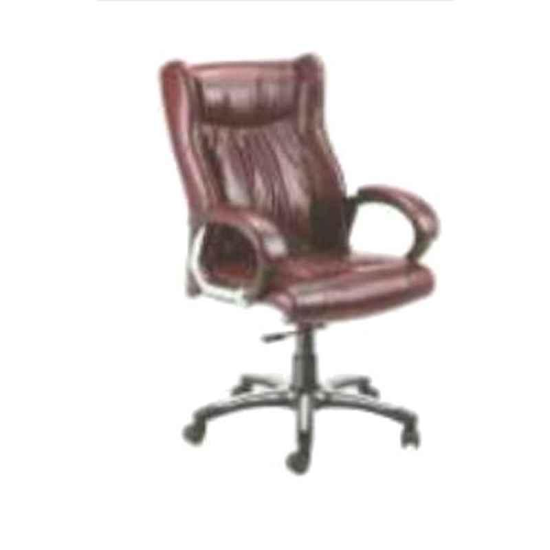 Nice Furniture Low Back Executive Office Chair, NF-031