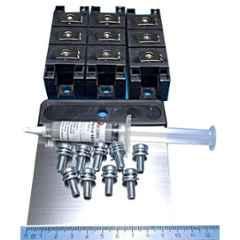 ABB Thyristor & Diode Module Kit, 3AUA0000119736