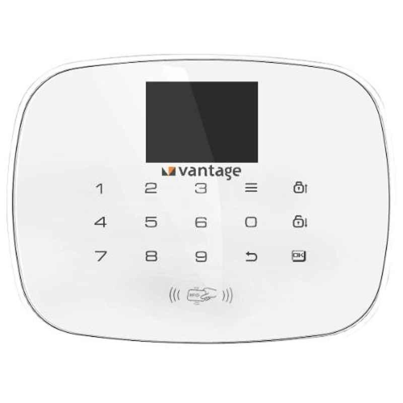 Vantage Home Alarm System Kit, VV-SA450K-GSK2
