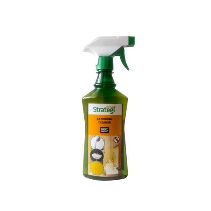 Herbal Strategi 500ml Herbal Bathroom Cleaner Spray