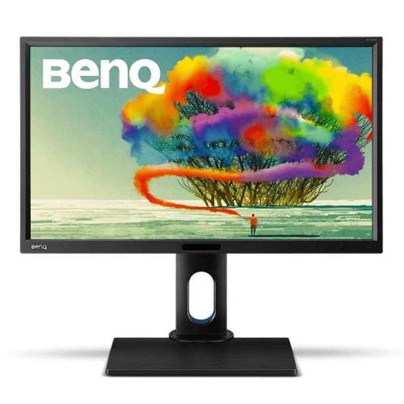 BenQ BL2420PT 23.8 inch Black QHD Gaming LED Monitor