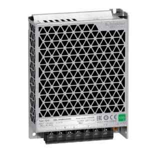 Schneider 24VDC 100W 4.5A Single Phase Power Supply, ABL2REM24045K
