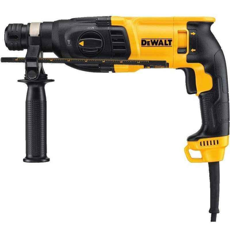 Dewalt 26mm D25133K 3 Modes Combi Hammer