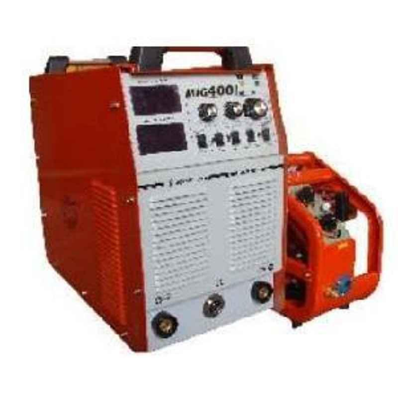 Ate 3 Phase Welding Machine IN MIG 250