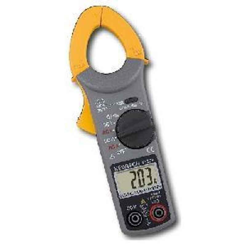 Kyoritsu 400-600V AC/DC Digital Clamp Meter KEW-203