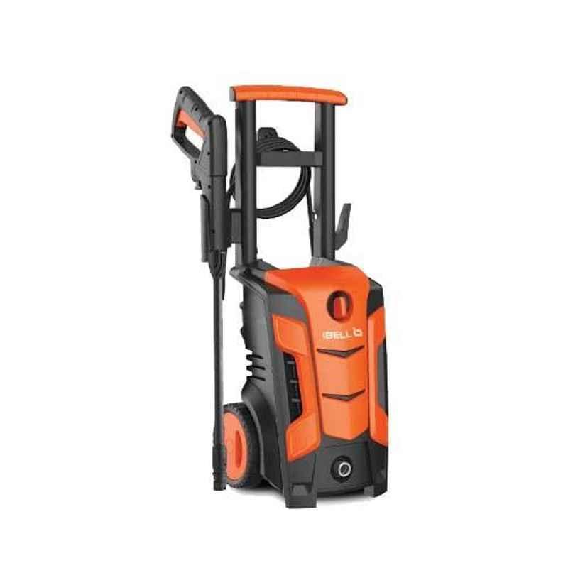iBELL Wind-50 1550W Black & Orange Car Pressure Washer
