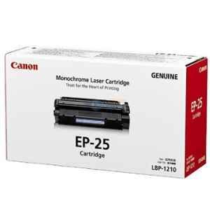 Canon EP-25 Black Toner Cartridge, 5773A003BA
