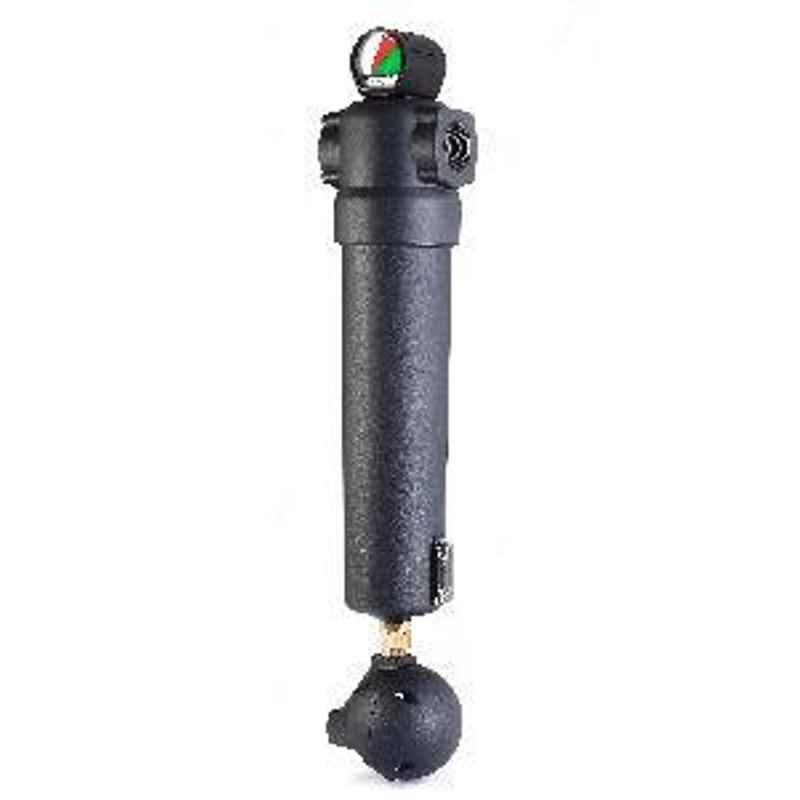 Sanpar Aluminum Air Filter 2 Inch BSP w/SFD & DPG 300 CFM