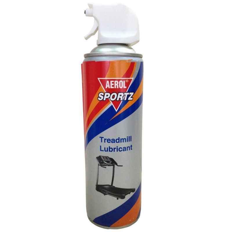 Aerol 250g 74 Grade Treadmill Lubricant Spray (Pack of 24)