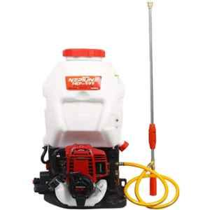 Neptune 20LSimplify Farming Knapsack Power Sprayer with 4 Stroke Honda Gx25 Engine, Nf-999