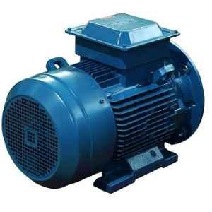 ABB M2BAX132MLA4 IE3 3 Phase 7.5kW 10HP 415V 4 Pole Foot Cum Flange Mounted Cast Iron Induction Motor, 3GBA132410-HDDIN