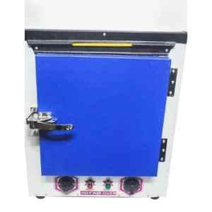 Sesw 28L Laboratory Hot Air Oven with Stainless Steel Chamber