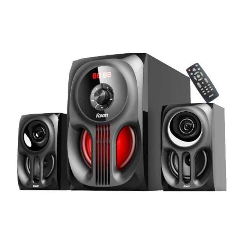 Foxin FMS-4200 60W Multimedia Speaker