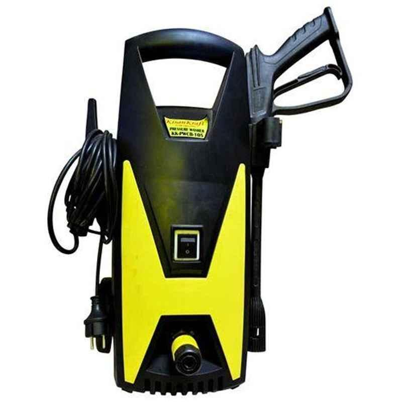 Kisankraft KK-PWCB-105 1650W Car Pressure Washer