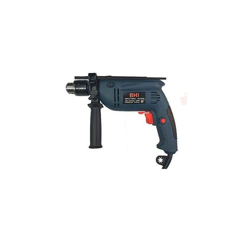 Bellstone 650W 13mm Impact Drill Machine, BHI-ID650