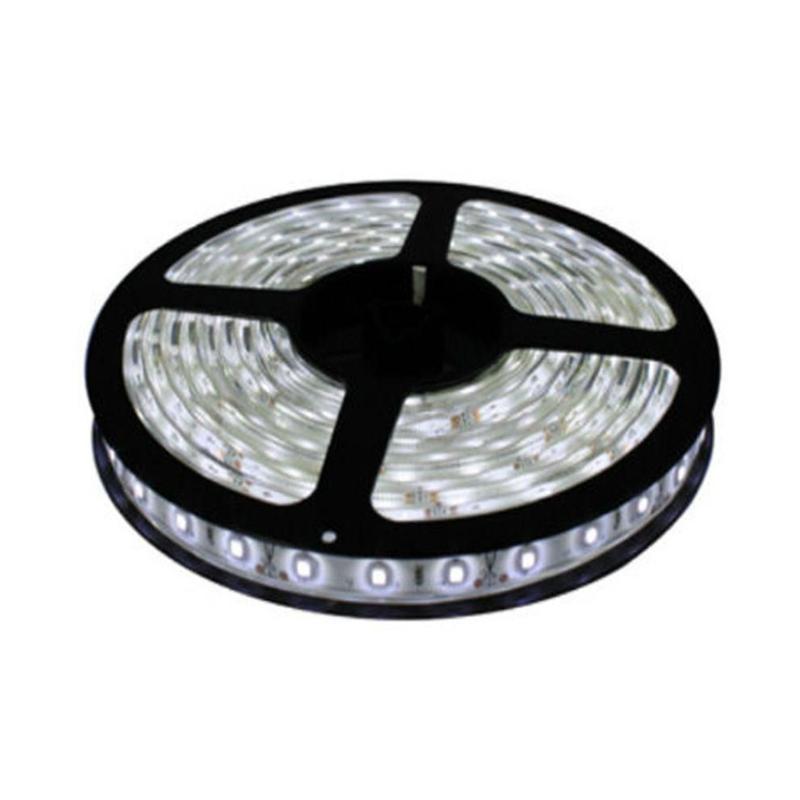 Ever Forever 5m White Colour LED Strip Light