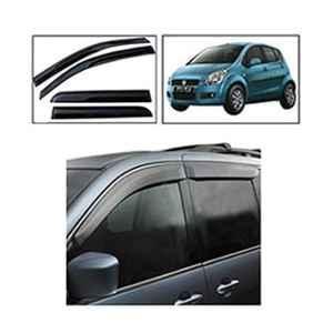 Auto World Door Visor for Ritz