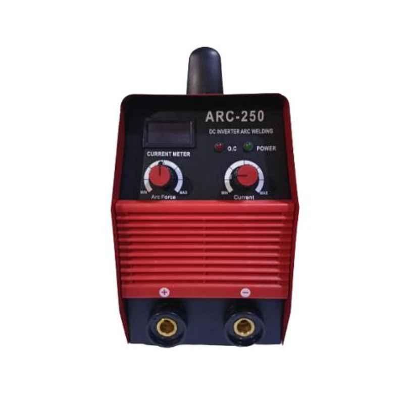 Banson 250A Single Phase Arc Welding Machine, NETCO H ARC 250