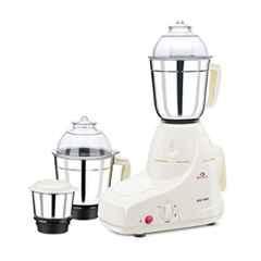 Bajaj GX8 750W White Mixer Grinder, 410161