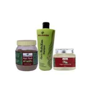 Birla Ayurveda Hair Care Kit