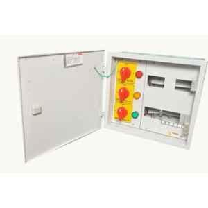 C&S Wintrip Phase Selector Distribution Board Without R/S CSDBPHSDD06
