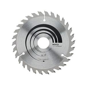 Bosch 300mm 120 Teeth Circular Saw Blade for Aluminium, 2608644295