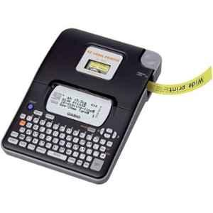 Casio KL-820 4 Line Display Black Label Printer