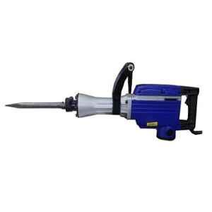 Trumax 65mm 1500W Demolition Hammer with Two Chisel, MX1165