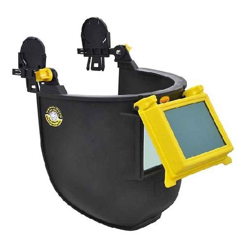 Karam Helmet Mountable Welding Shield, ES 71