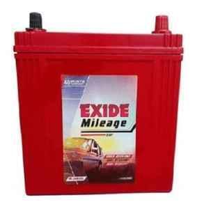 Exide Mileage 35Ah 12V Battery, FML0-ML38B20L