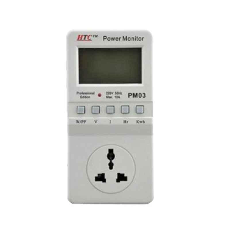 HTC PM-03 Micro Power Monitor