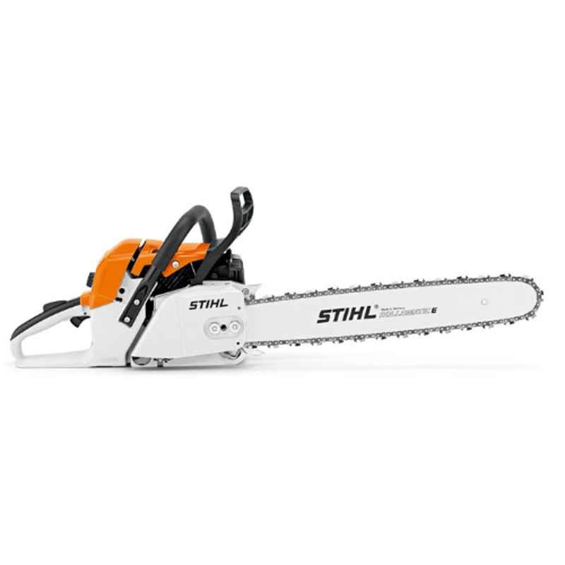 Stihl MS 382 3.9kW Gasoline Chainsaw with 25 inch Duromatic Guide Bar & 36RSC Saw Chain, 11192000258